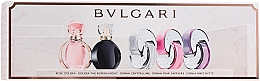 Set - Bvlgari The Women's Gift Collection (edp/2*5ml + edt/3*5ml) — Imagine N1