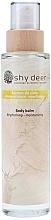 Parfumuri și produse cosmetice Balsam cu efect hidratant pentru corp - Shy Deer Body Balm