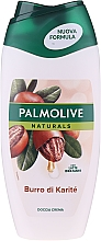 Parfumuri și produse cosmetice Gel de duș - Palmolive Naturals Shea Butter Shower Gel