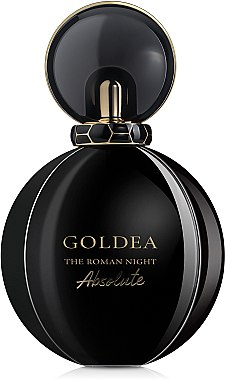 Bvlgari Goldea the Roman Night Absolute - Apă de parfum