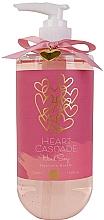 Parfumuri și produse cosmetice Săpun lichid pentru mâini - Accentra Heart Cascade Hand Soap