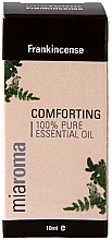 "Parfumuri și produse cosmetice Ulei esențial ""Tămâie"" - Holland & Barrett Miaroma Frankincense Pure Essential Oil"