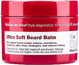 Духи, Парфюмерия, косметика Balsam cu efect de înmuiere pentru barbă - Recipe for Men Ultra Soft Beard Balm