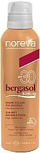 Parfumuri și produse cosmetice Mist cu protecție solară pentru corp - Noreva Bergasol Sublim Sun Mist SPF30