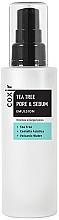 Parfumuri și produse cosmetice Emulsie pentru față - Coxir Tea Tree Pore & Sebum Emulsion