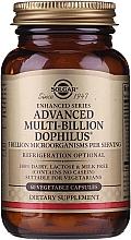 """Parfumuri și produse cosmetice Probiotice complexe """"Multi-Bilion Dophilus"""" - Solgar Advanced Multi-Billion Dophilus"""
