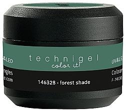 Parfumuri și produse cosmetice Gel de unghii - Peggy Sage Technigel Color It Coloured UV & LED