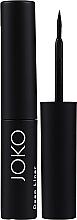 Parfumuri și produse cosmetice Eyeliner impermeabil - Joko Deep Liner