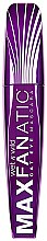 Parfumuri și produse cosmetice Rimel - Wet N Wild Max Fanatic Cat Eye Mascara