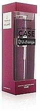 Parfumuri și produse cosmetice Atomizor - Travalo Case Bag Milano Elegance HD Purple Spray