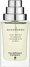 Parfumuri și produse cosmetice The Different Company De Bachmakov Refillable - Apă de parfum