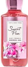 Parfumuri și produse cosmetice Bath and Body Works Sweet Pea - Gel de du
