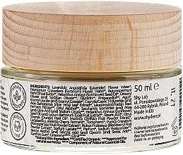 Set anti-îmbătrânire - Shy Deer Anti-Aging (emulsion/200ml + cr/mask/50ml + e/cr/30ml) — Imagine N8