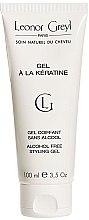 Духи, Парфюмерия, косметика Гель для укладки волос с кератином - Leonor Greyl Gel a la Keratine