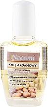 Parfumuri și produse cosmetice Ulei de argan - Nacomi Olej Aragnowy