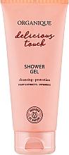 Parfumuri și produse cosmetice Gel de duș - Organique Delicious Touch Shower Gel