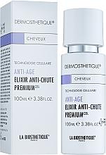 Parfumuri și produse cosmetice Loțiune activă celulară anti-îmbătrânire pentru scalp - La Biosthetique Dermosthetique Elixir Anti-Chute Premium