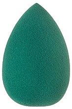 Parfumuri și produse cosmetice Burete pentru machiaj - Hulu Deep Mint Sponge