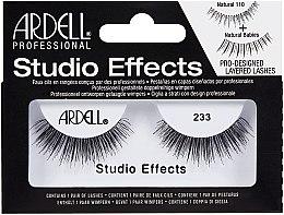 Parfumuri și produse cosmetice Gene false - Ardell Studio Effects 233