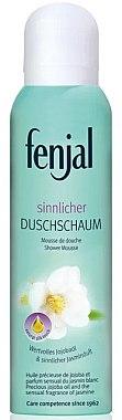 Spumă de corp - Fenjal Sensitive Shower Mousse — Imagine N1
