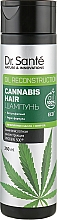Parfumuri și produse cosmetice Șampon - Dr. Sante Cannabis Hair Shampoo