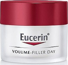 Parfumuri și produse cosmetice Cremă de zi ten normal și combinat 50+ - Eucerin Volume Filler Day Cream