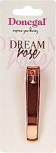 Parfumuri și produse cosmetice Unghieră pentru unghii - Donegal Dream Rose