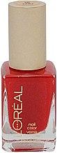Parfumuri și produse cosmetice Lac de unghii - L'Oreal Paris Miss Candy Nail Polish