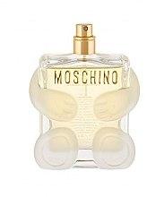 Parfumuri și produse cosmetice Moschino Toy 2 - Apă de parfum (tester fără capac)