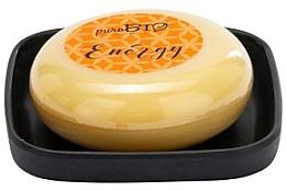Parfumuri și produse cosmetice Săpun organic - PuroBio Home Organic Energy