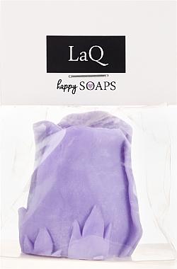 """Săpun natural """"Trandafir"""" - LaQ Happy Soaps Natural Soap — Imagine N2"""