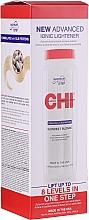 Parfumuri și produse cosmetice Pudră pentru decolorarea părului - CHI Blondest Blonde Powder Lightener
