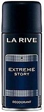 Parfumuri și produse cosmetice La Rive Extreme Story - Deodorant