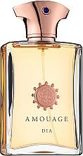 Parfumuri și produse cosmetice Amouage Dia - Apa parfumată