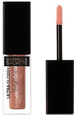 Luciu de buze - Gabriella Salvete Ultra Glossy Lip Gloss — Imagine N1