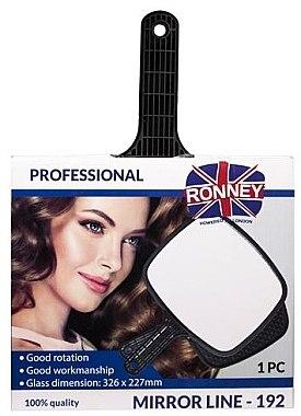 Oglindă 192 - Ronney Professional Mirror Line