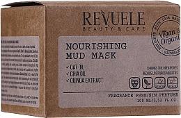 Parfumuri și produse cosmetice Mască hrănitoare pentru față - Revuele Nourishing Mud Mask