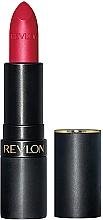 Parfumuri și produse cosmetice Ruj mat pentru buze - Revlon Super Lustrous The Luscious Mattes Lipstick (tester)