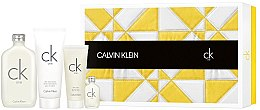 Parfumuri și produse cosmetice Calvin Klein CK One - Set
