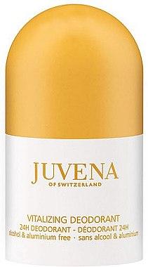"""Deodorant cu acțiune de lungă durată """"Citrus"""" - Juvena Body Care 24H Citrus Deodorant — Imagine N1"""