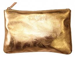 Parfumuri și produse cosmetice Trusă cosmetică - Gabriella Salvete Tools Cosmetic Bag Rose Gold