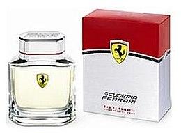 Parfumuri și produse cosmetice Ferrari Scuderia - Apă de toaletă (mini)