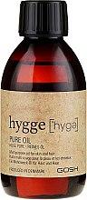 Parfumuri și produse cosmetice Ulei pentru corp și păr - Gosh Hygge Pure Oil