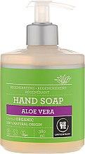 Parfumuri și produse cosmetice Săpun lichid pentru mâini - Urtekram Aloe Vera Hand Soap Organic