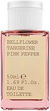 Parfumuri și produse cosmetice Korres Bellflower Tangerine Pink Pepper - Apă de toaletă