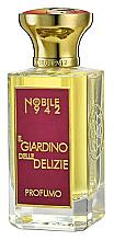 Parfumuri și produse cosmetice Nobile 1942 Il Giardino delle Delizie - Apă de parfum