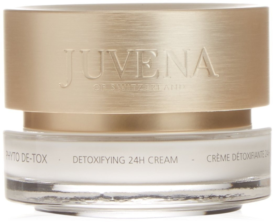Cremă de față cu efect 24h - Juvena Phyto De-Tox Detoxifying 24h Cream — Imagine N1