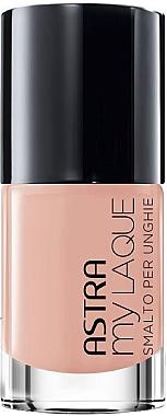 Lac de unghii - Astra Make-up My Laque — Imagine N1
