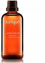Parfumuri și produse cosmetice Ulei cu extract de lavandă pentru corp - Jurlique Lavender Body Oil