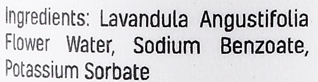 "Гидролат ""Лаванда"" - NaturalMe Hydrolat Lavender — фото N3"